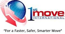 Removal company 1st Move International