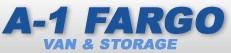 Moving company A-1 Fargo Van & Storage