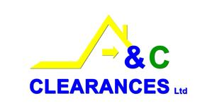 Removal company A & C clearances
