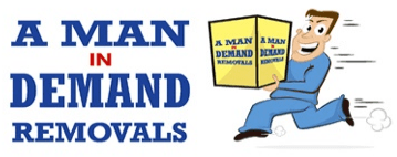 Removalist A Man In Demand Removals