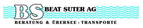 Traslocatore A. Suter AG