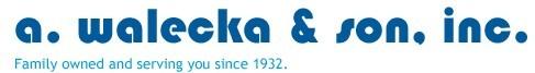 Moving company A. Walecka & Son, Inc.
