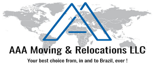 Moving company AAA Moving & Relocations