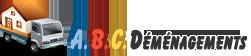 Déménageur ABC Déménagements