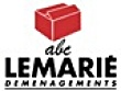 Déménageur ABC Déménagements Lemarié