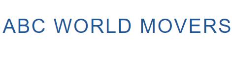 Moving company ABC World Movers