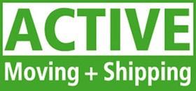 Umzugsunternehmen ACTIVE Moving + Shipping