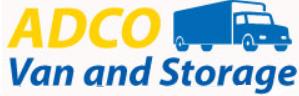 Moving company ADCO Van & Storage