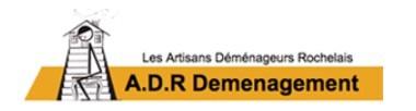 Déménageur A.D.R. Déménagement