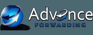 Removal company Advance Forwarding (CCL Logistics)