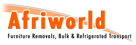 Moving company Afriworld Furniture Removals