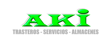Empresa de mudanzas AKI Servicios