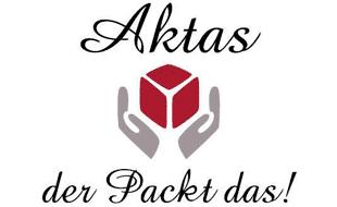 Umzugsunternehmen Aktas - Der packt das!