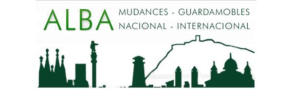 Empresa de mudanzas Alba Mudances