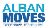 Removal company Alban Moves