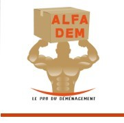 Déménageur Alfa Dem