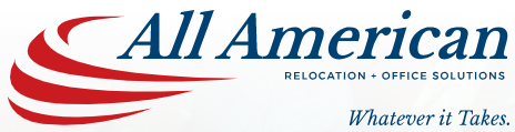 Moving company All American Relocation