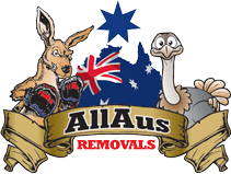 Moving company AllAus Removals