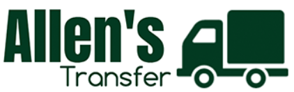 Moving company Allen Transfer & Storage