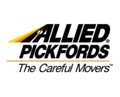 Moving company Allied Pickfords Thailand