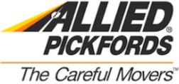 Moving company Allied Pickfords