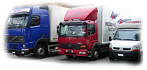 Moving company Alpentransport GmbH