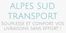 Déménageur Alpes Sud Transport
