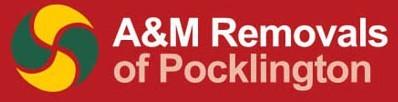 Removal company A&M Removals of Pocklington