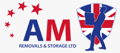 Removal company AM Removals & Storage Ltd