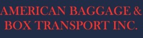 Moving company American Baggage & Box Transport