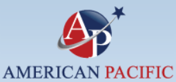 Moving company American Pacific Moving Services