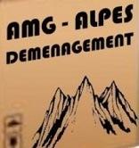 Déménageur Amg-Alpes Déménagement