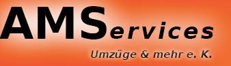Umzugsunternehmen AMServices