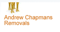 Removal company Andrew Chapmans Removal company