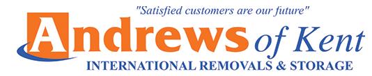 Andrews of Kent International Removals & Storage