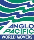 Removal company Anglo Pacific International
