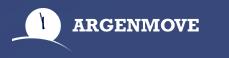 Empresa de mudanzas Argenmove