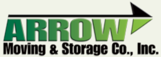 Moving company Arrow Moving & Storage