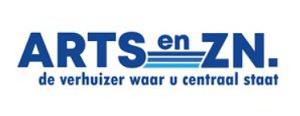 Arts & Zn. Verhuisbedrijf