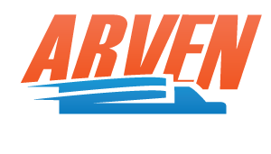 Moving company Arven Freight Forwarding Inc