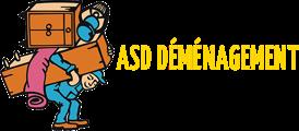 Déménageur ASD Déménagement