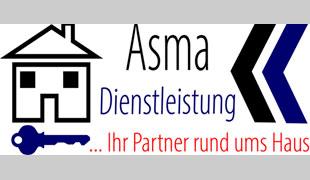 Umzugsunternehmen Asma Dienstleistung