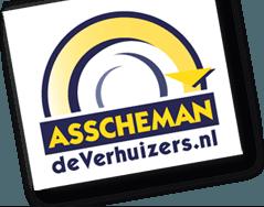 Verhuisbedrijf Asscheman – De Verhuizers