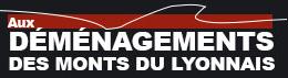 Déménageur Aux Déménagements des Monts Lyonnais
