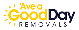 Removalist Ave a Good Day Removals - Robina