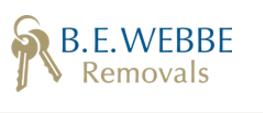 Moving company B E Webbe Removals