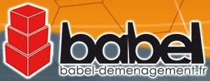 Déménageur Babel Déménagement
