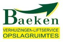Moving company Baeken verhuizingen