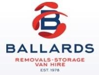 Removal company Ballards Removals