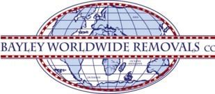 Moving company Bayley Worldwide Removals